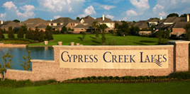 Cypress Creek Lakes