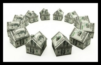 image 5 creative ways for down payment- border