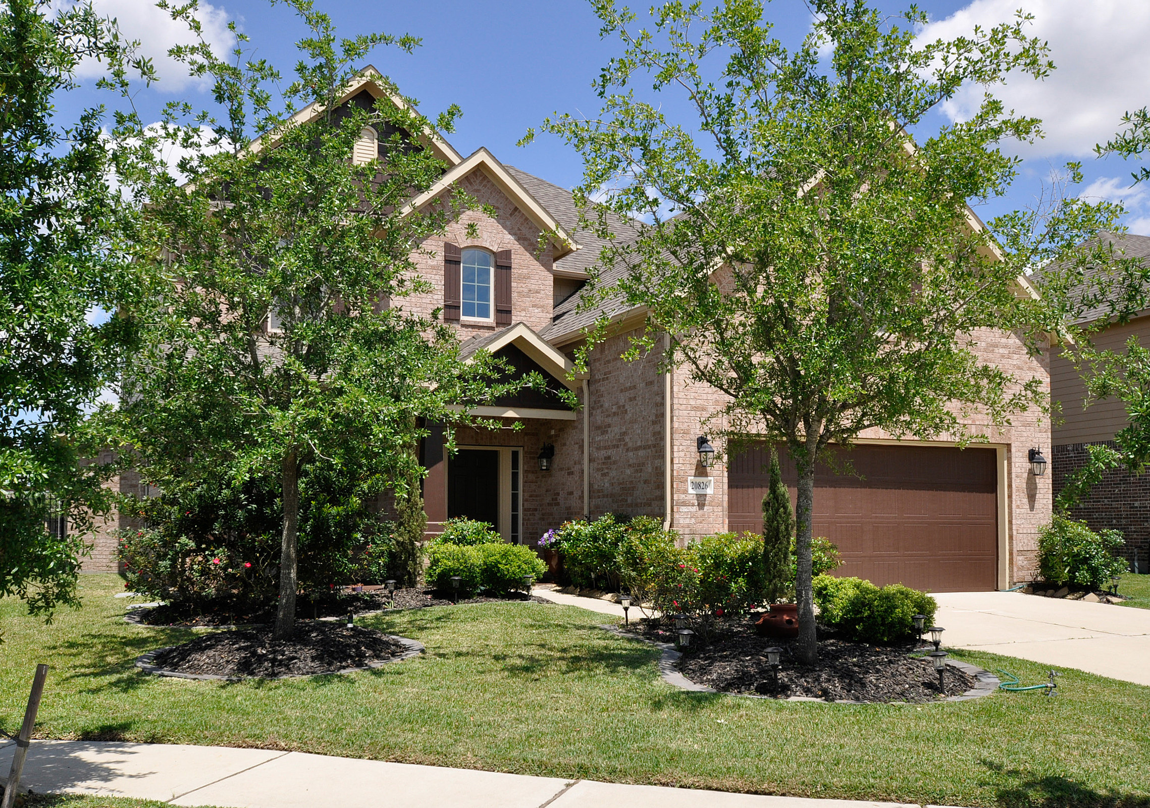 Available listing 20826 kerby place come home to cypress for Cypress house