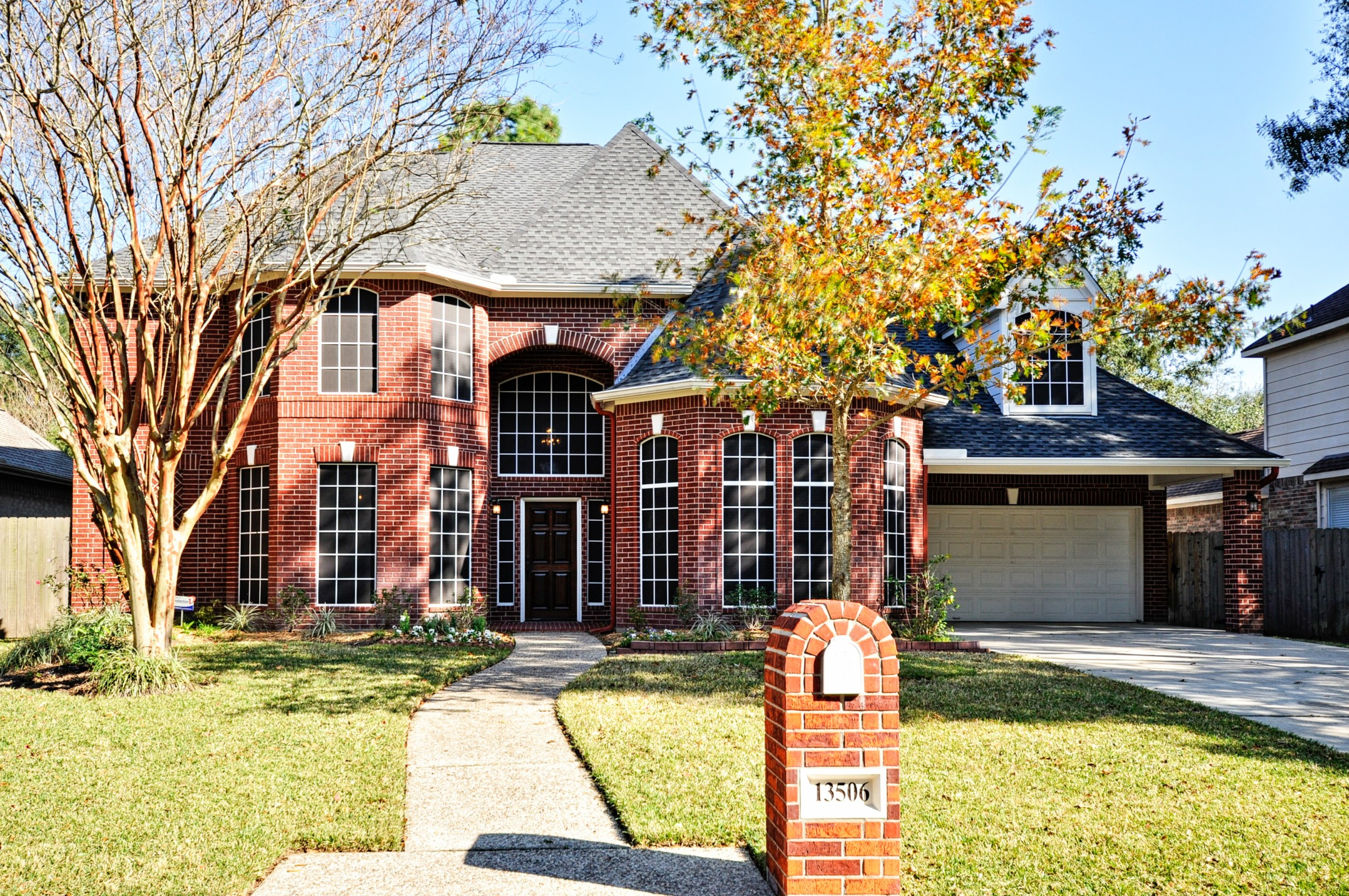 Available listing 13506 post oak glen cypress tx come for Cypress house